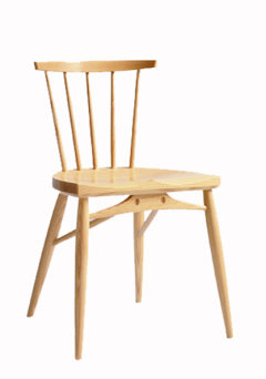 Clissett side chair