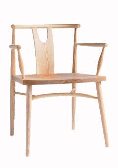 Evie armchair