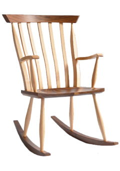 Henley rocking chair