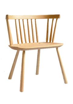 Pembroke armchair