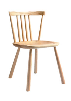 Pembroke side chair