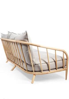 Stix sofa