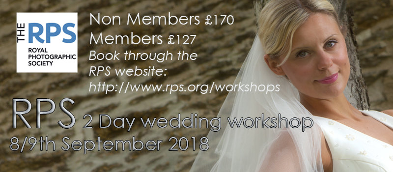 RPS Wedding 8/9 September