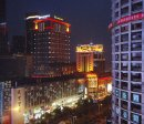 Chengdu Night Light