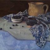 Blueberry assortment
