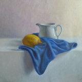 Little white jug