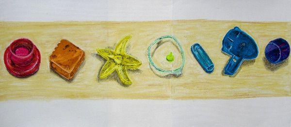 Marine Plastic