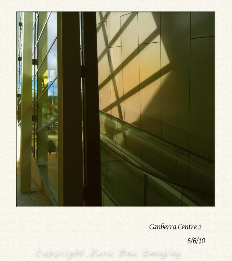Canberra Centre 2