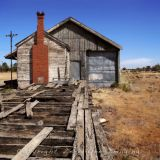 Goods Shed Gone Bad