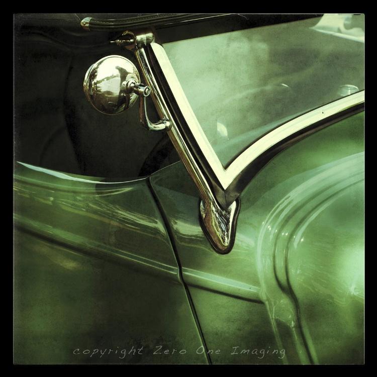 Green Rod
