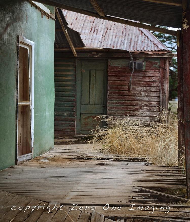 Nangas Decay