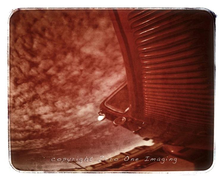 Red Sky Rod