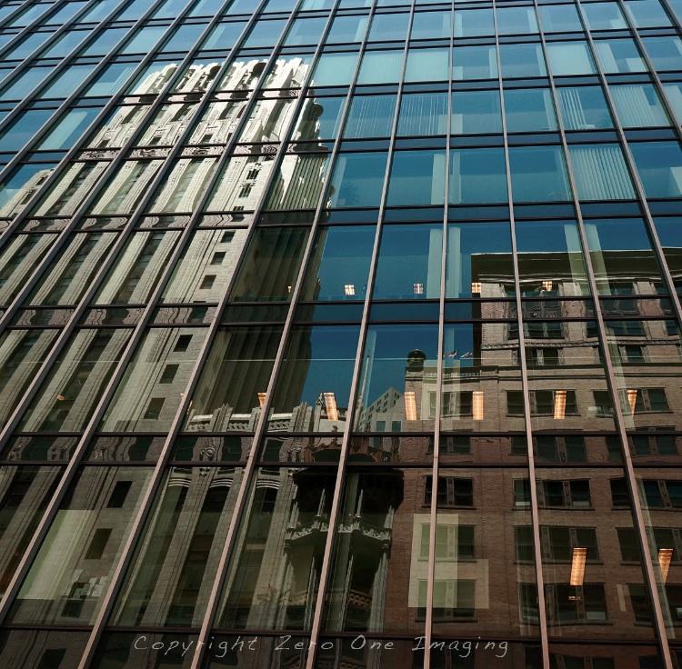 San Francisco Glass