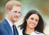 Harry and Meghan £250