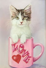 Love in a Cup, Pastel £145