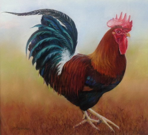 The Cock £300