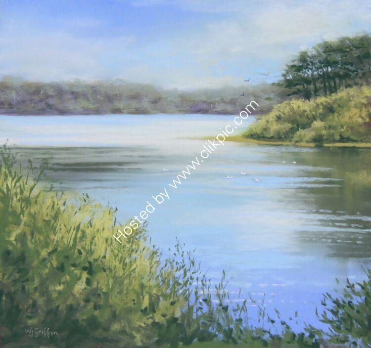 St Saviours Reservoir