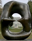 Henry Moore Sculpture 05