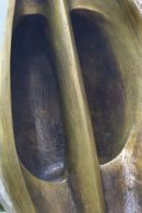 Henry Moore Sculpture 01