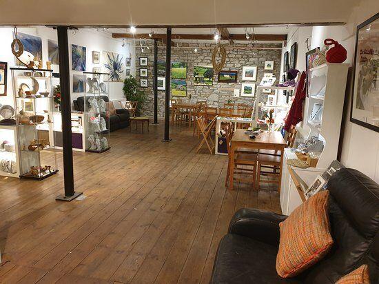 Chapel Gallery, Hawes