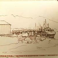 Norwegian Sketch