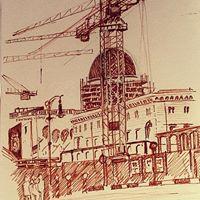 Berlin Sketch