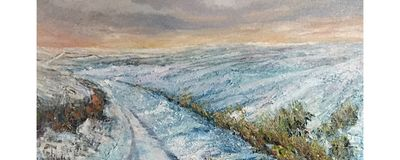 The Buttertubs (oils) SOLD