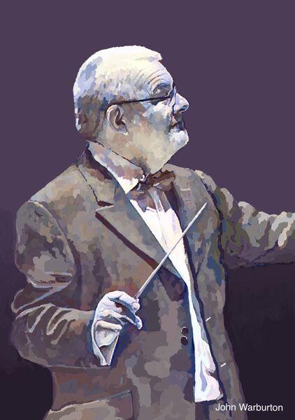Jones the Conductor (digital)