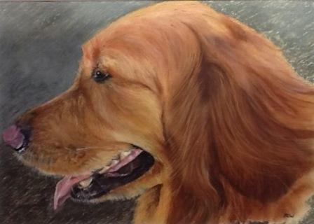 Sophie (pastel)