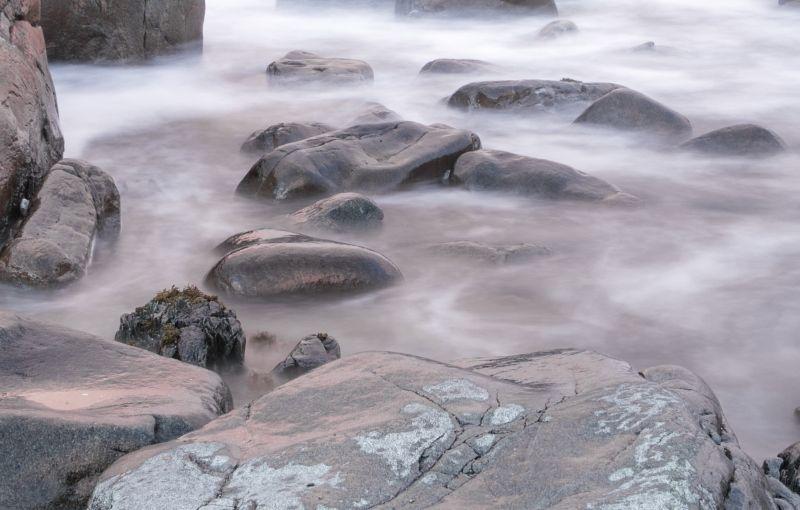 02 Lofoten Tide by Annette Beardsley