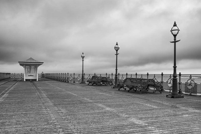 02 Swanage Pier