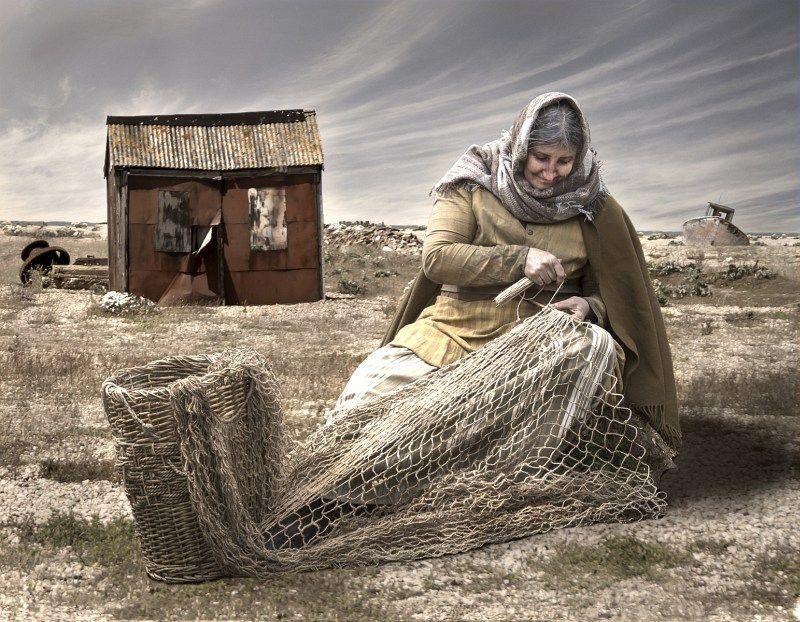 03 Frances Underwood The Fishermans Wife