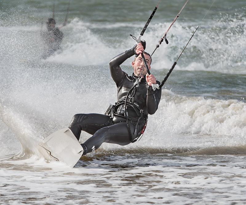 03 Kite Surfer