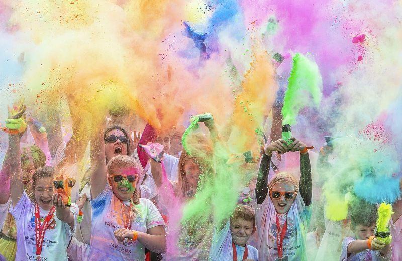 05 Colour Fun by Martin Davenport