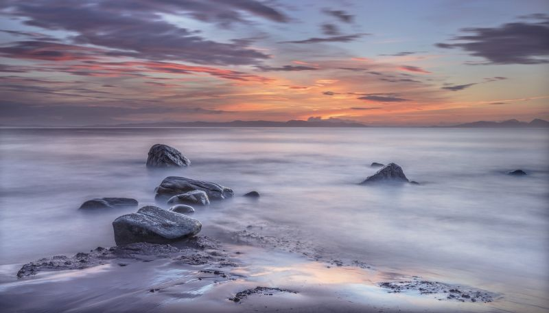 10 Kintyre Calm by Jane Lee