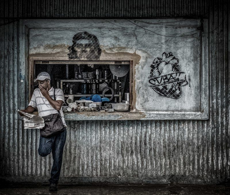 15 Time for Coffee by Paul Clarke