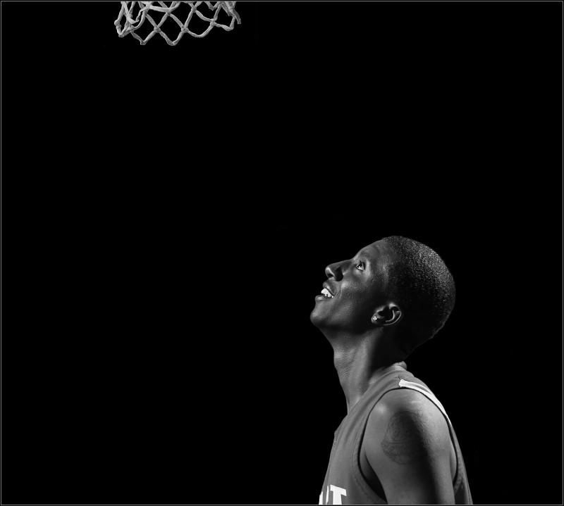 16 Aim High by Greg Duncan