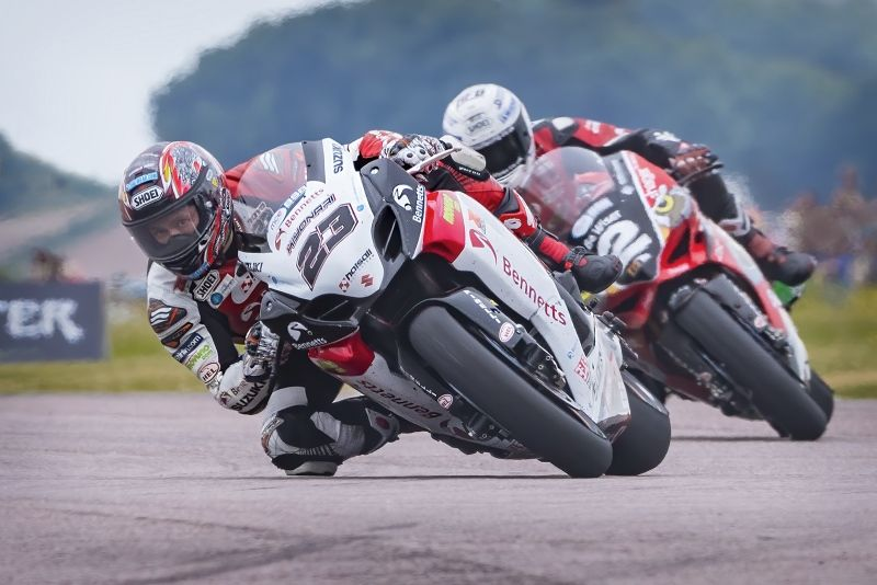16 Full Throttle by Tim Downton