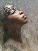 18 Rain Dance by Janet Haines