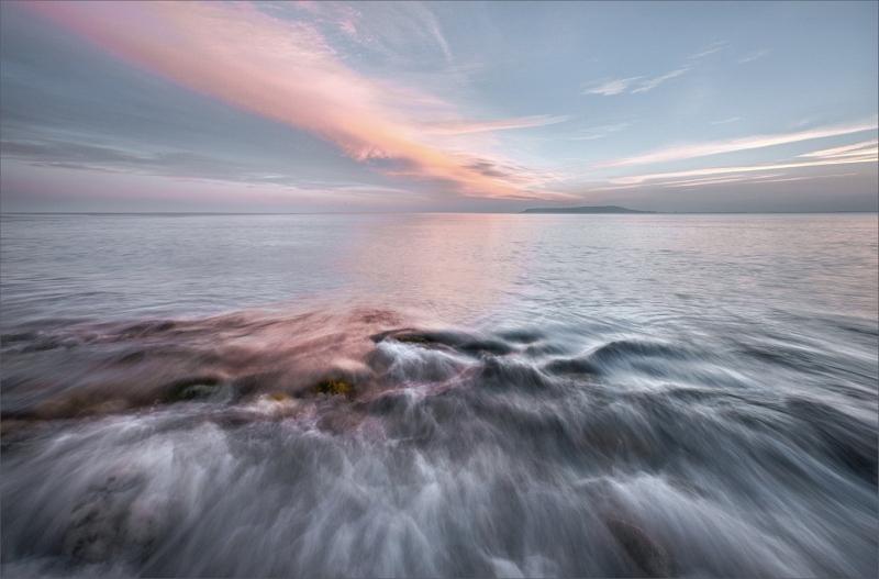 3 Wavelengths by Tony Gill