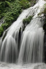 5 Dragon Falls by Val Brierley LRPS