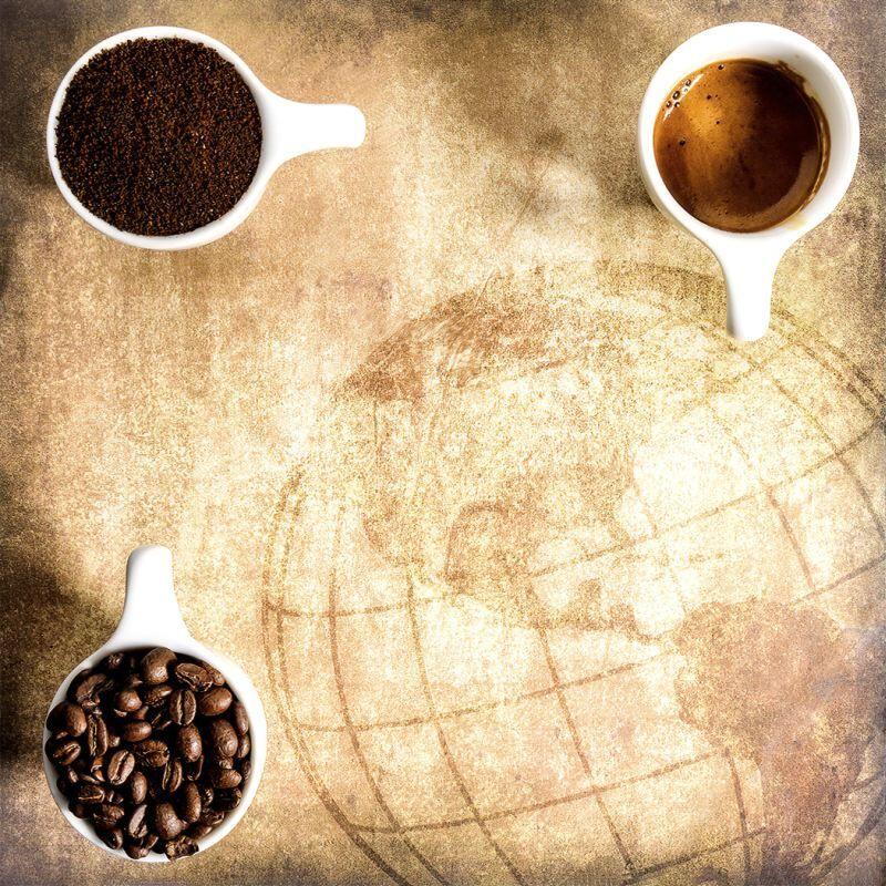 6 Espresso Journey by Martin Beddoes