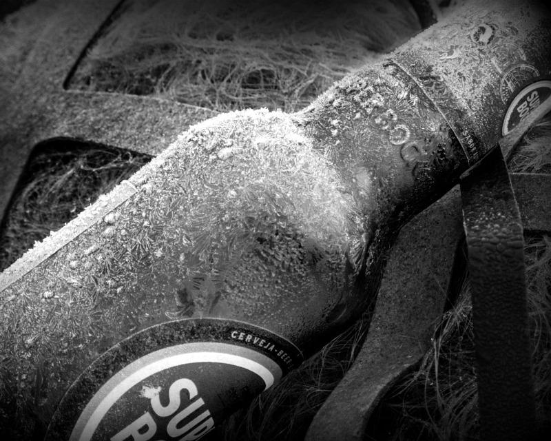 Cerveja by Simon Lydford