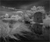 Cutt Mill by Derek Philpott