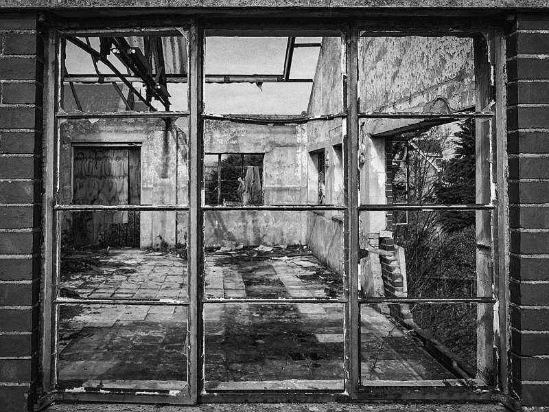 Fifty Shades of Decay by Josh Walker
