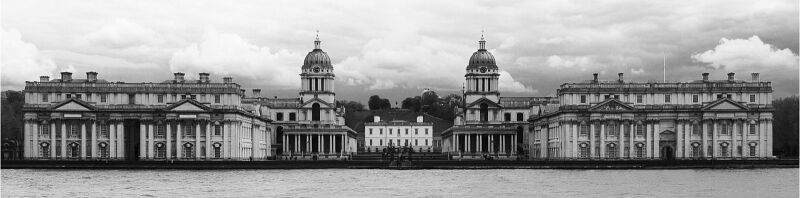 Greenwich by Phil Whiffing Third Section B