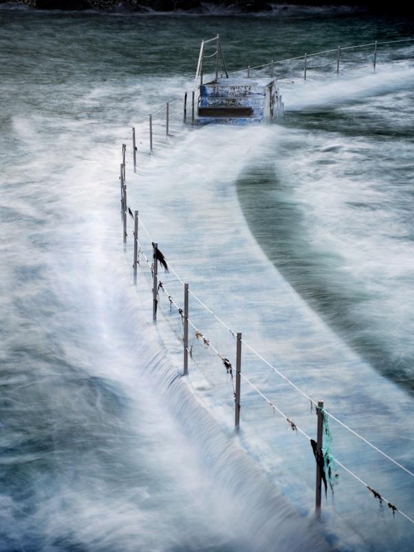High Tide by Carol Tritton -3rd Section B