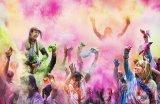 Life In Technicolor by Helen Jones