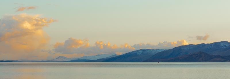 Loch Linnhe by Jim Maple