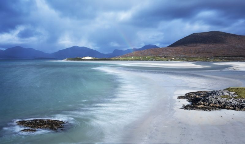 Luskentyre from Seilebost by Jane Lee Highly Commended Section A